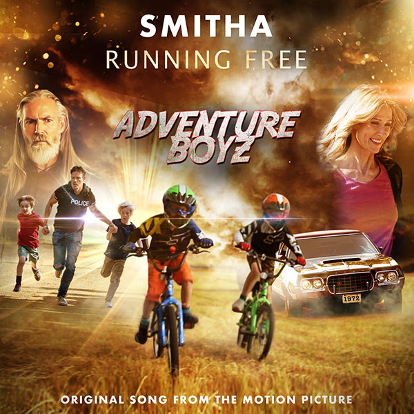 "Running Free (From ""Adventure Boyz"")"